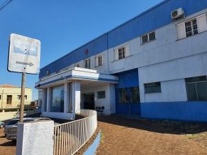 Hospital da Santa Casa de Misericórdia de Chavantes1